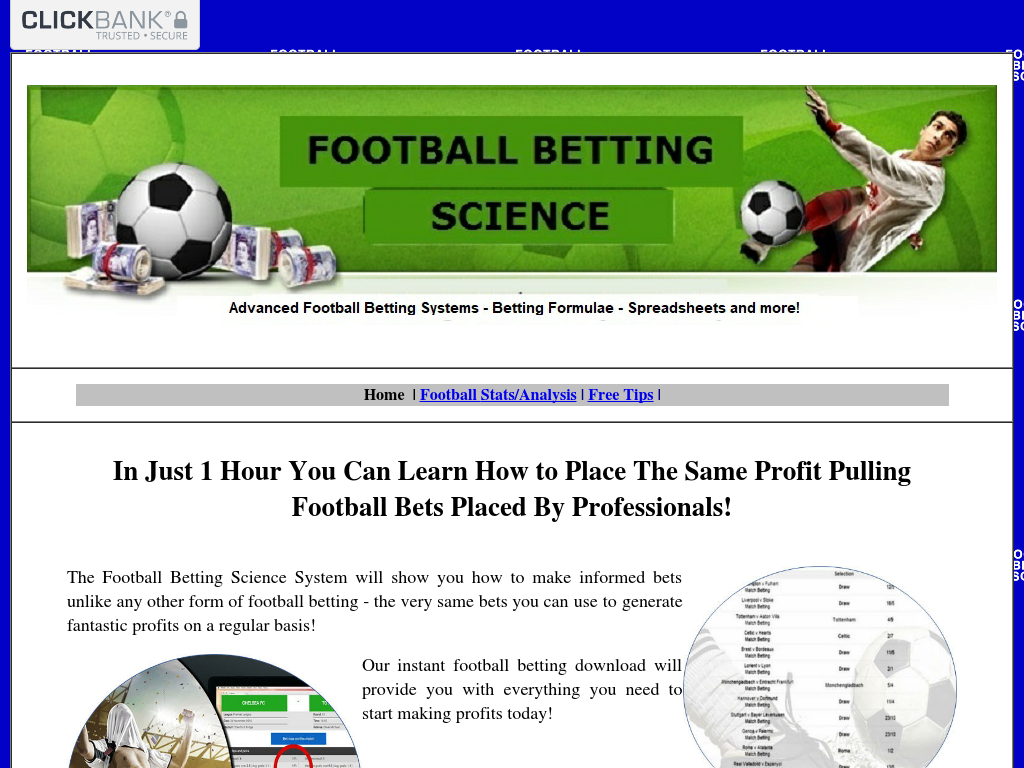 football form guide betting