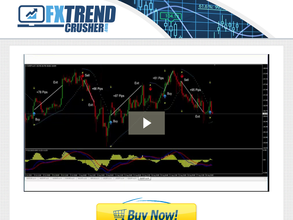 Forex trend crusher