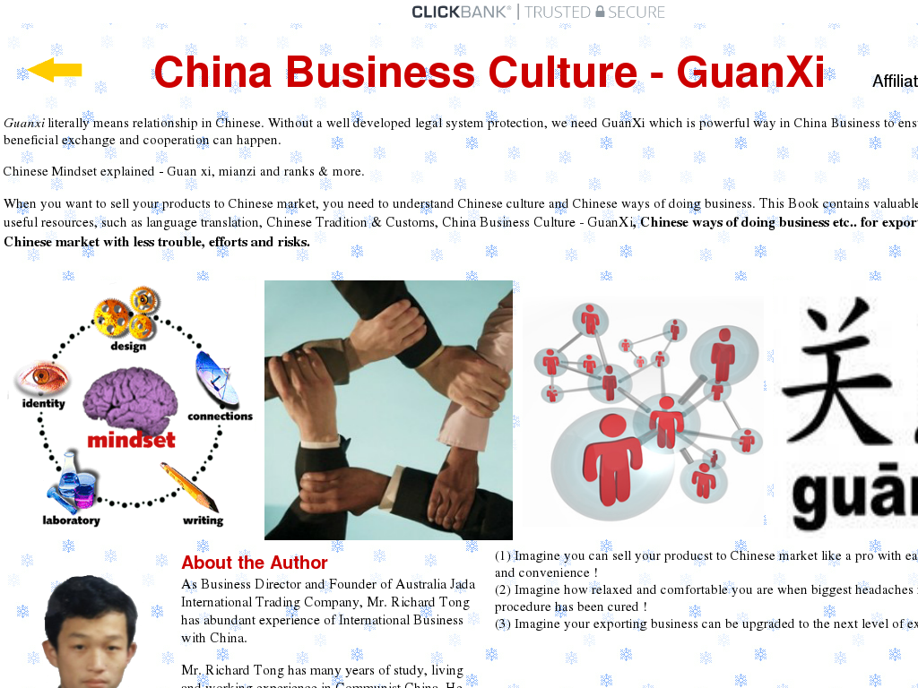 a description of factors to consider before doing business in china While the ethics of doing business do not vary from country to country, the laws pertaining to doing business do the regulatory mechanisms are a reflection of the receptivity of a country to.