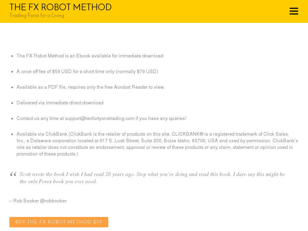 Forex ebooks pdf