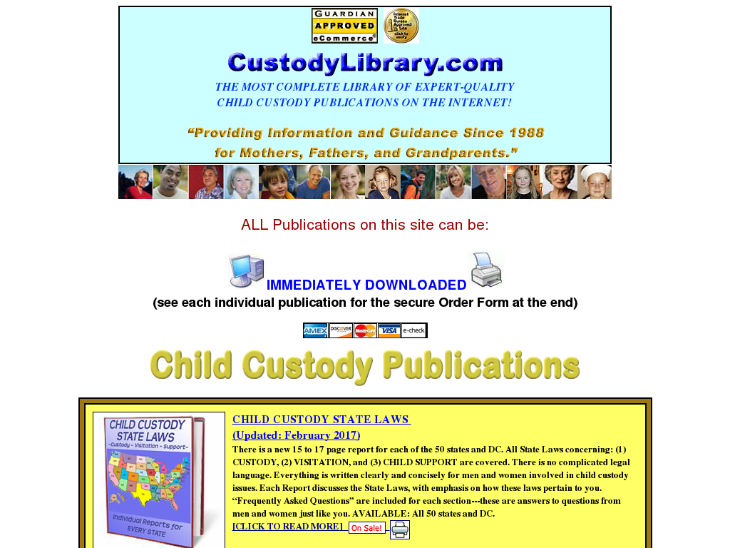 ideological ties between gender and child custody in the us Under child custody laws in oregon, the court is prohibited from awarding custody based solely on the parents' gender or financial status mandatory parenting class oregon courts often require all divorcing parents with minor children to complete a mandatory parenting class before granting a divorce.