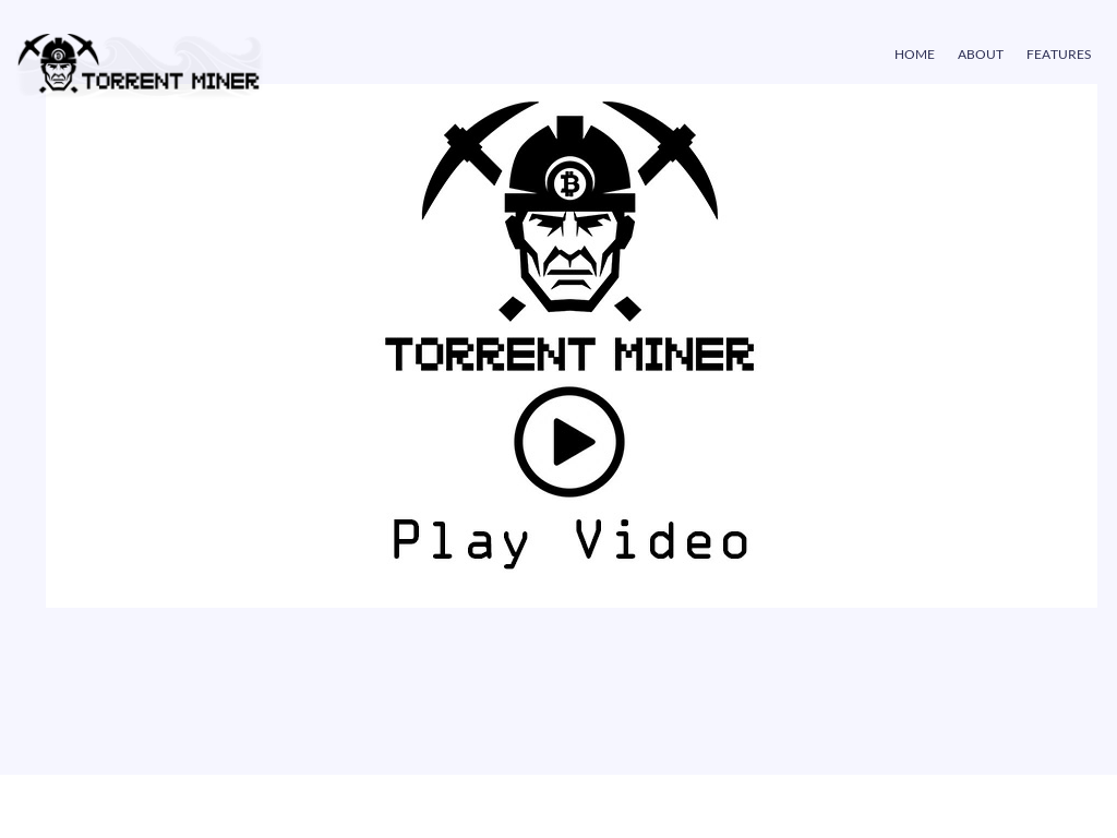RELATED - Torrent Miner Video Guides - Cool Mining Machines With