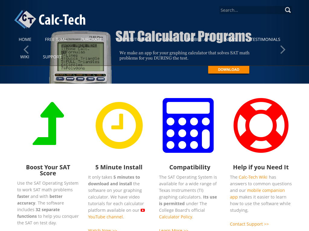 Clickbank search cbengine sat test graphing calculator apps for ti 83 ti 84 ti 89 xflitez Gallery